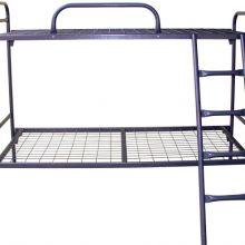 Оптом купить металлические кровати для интернатов