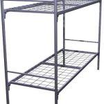 Кровати металлические для времянок, кровати для общежитий, кровати для санаториев, турбаз, опт